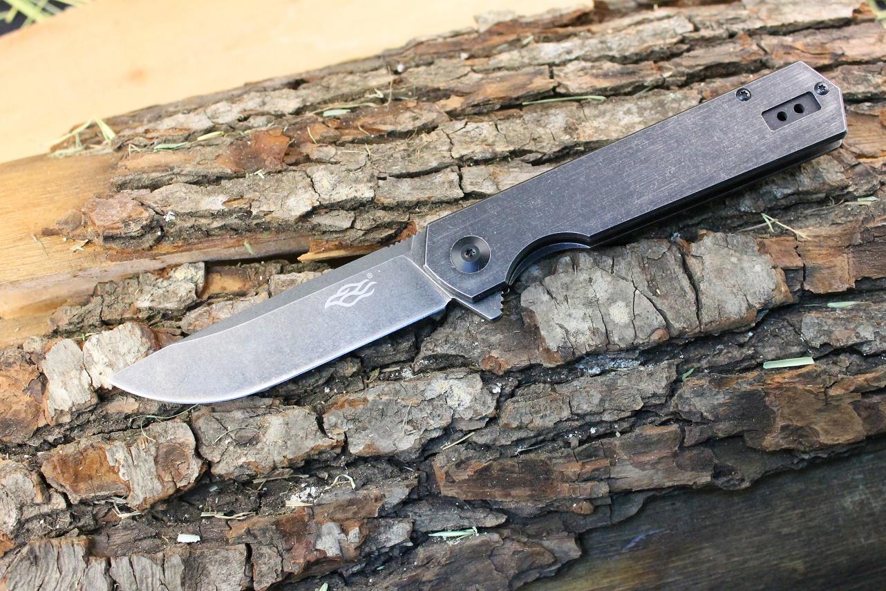 Knife Ganzo Firebird FH13-SS